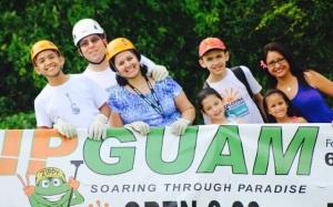 Zip Guam