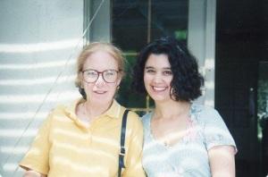 Noel & Me, circa 1997