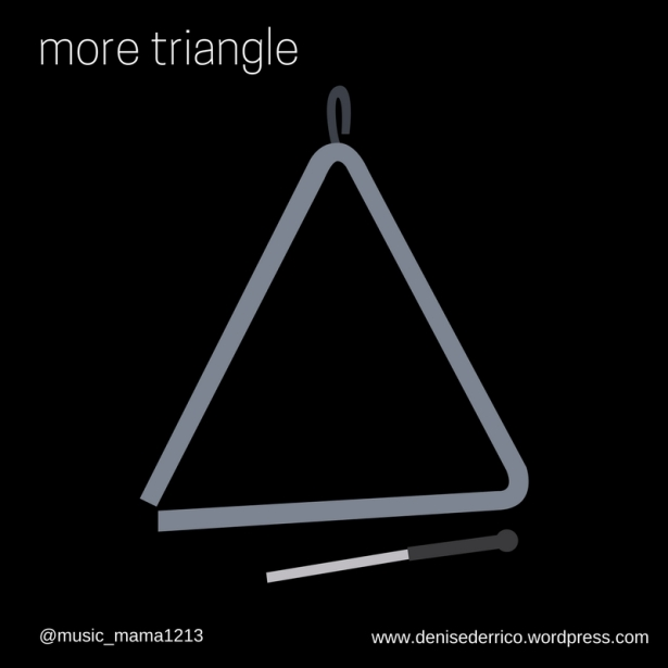 more triangle